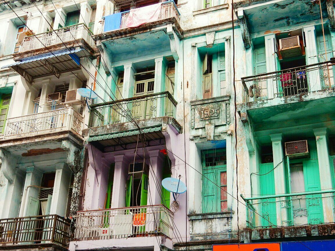 Top Things To See Do In Yangon Burma