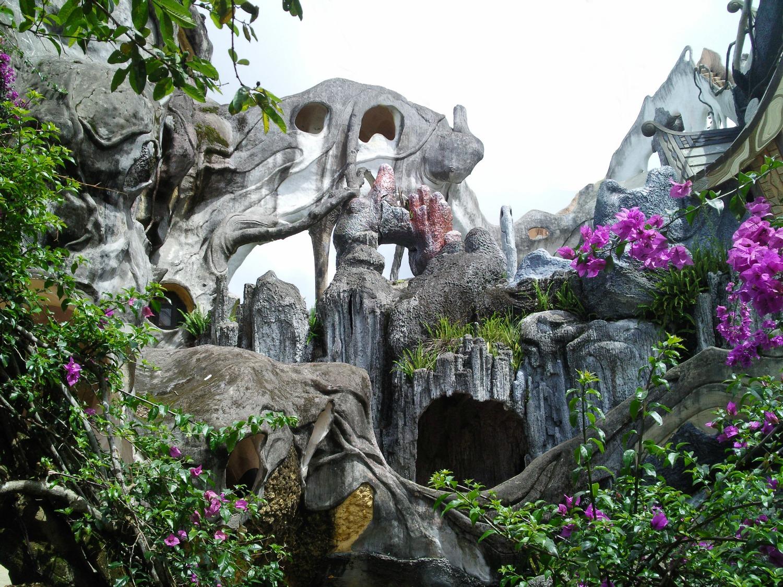 Hang Nga Villa ile ilgili görsel sonucu