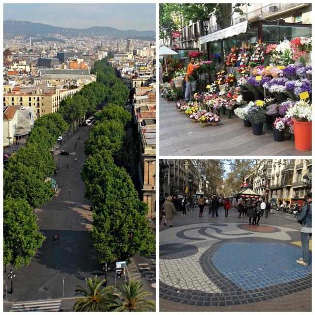 © Oh-Barcelona / WikiCommons | © Sergi Larripa / WikiCommons | © Edal Anton Lefterov / WikiCommons
