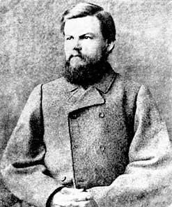 Robert Cobb Kennedy   © 7mike5000/Wikimedia Commons