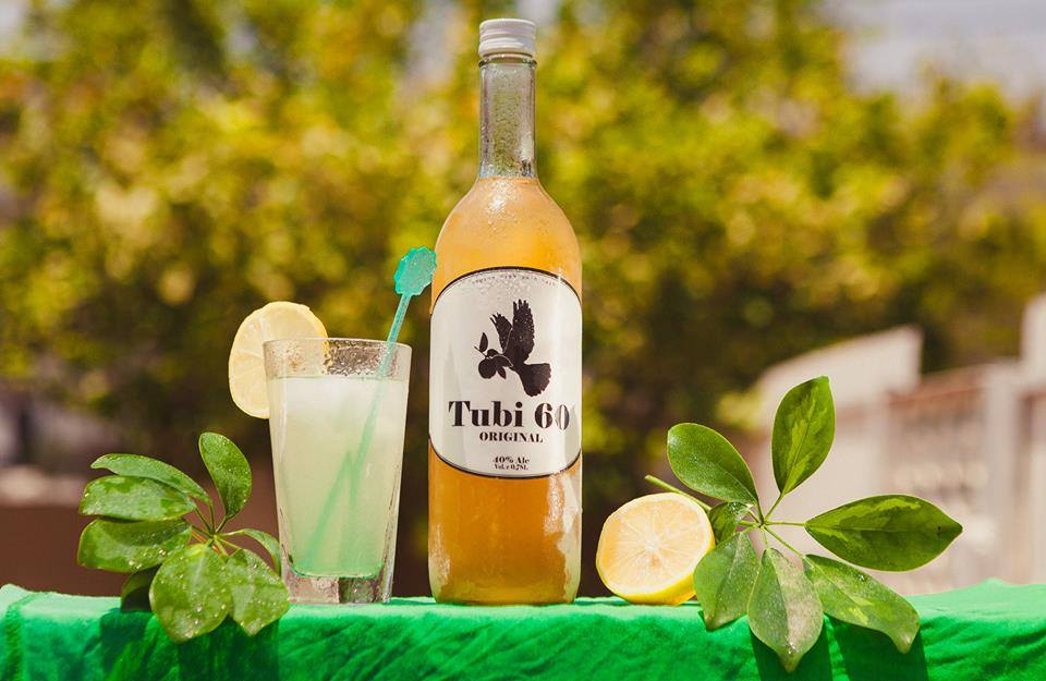 Tubi 60: What You Need to Know About Tel Aviv\'s Hipster Drink