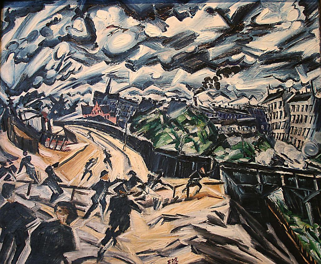 Pablo Picassos Guernica A Symbol Against War