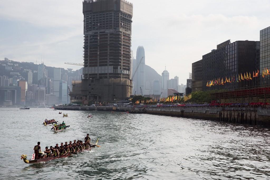 © Photo courtesy of Hong Kong Tourism Board