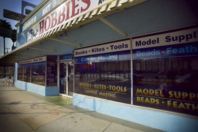The Best Craft Supply Stores For Los Angeles Artists