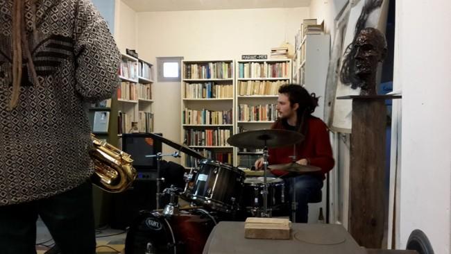 Live Music at 'La Reduiste'/Courtesy 'La Reduiste'