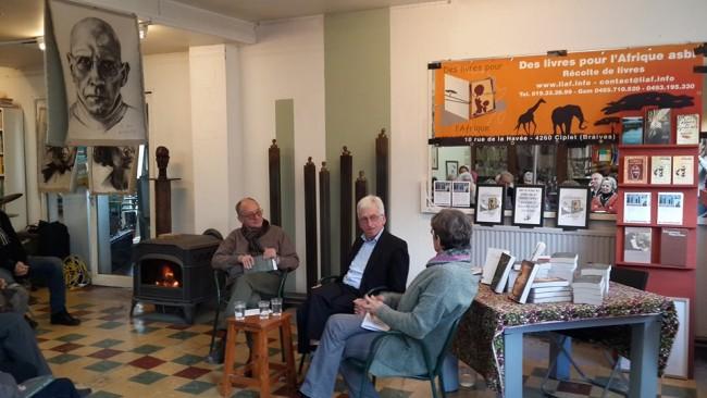 Bookcafe 'La Reduiste'/Courtesy 'La Reduiste'