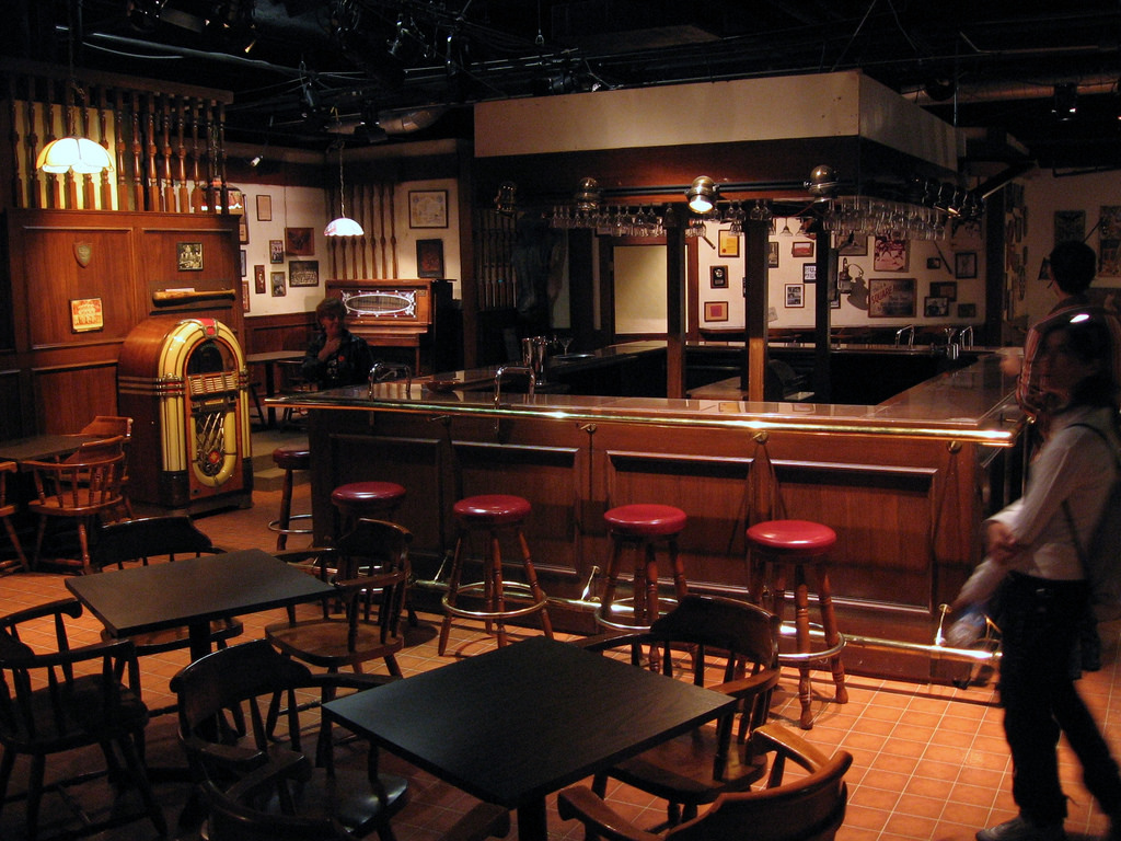 The Top 10 Bars In Fremont, California