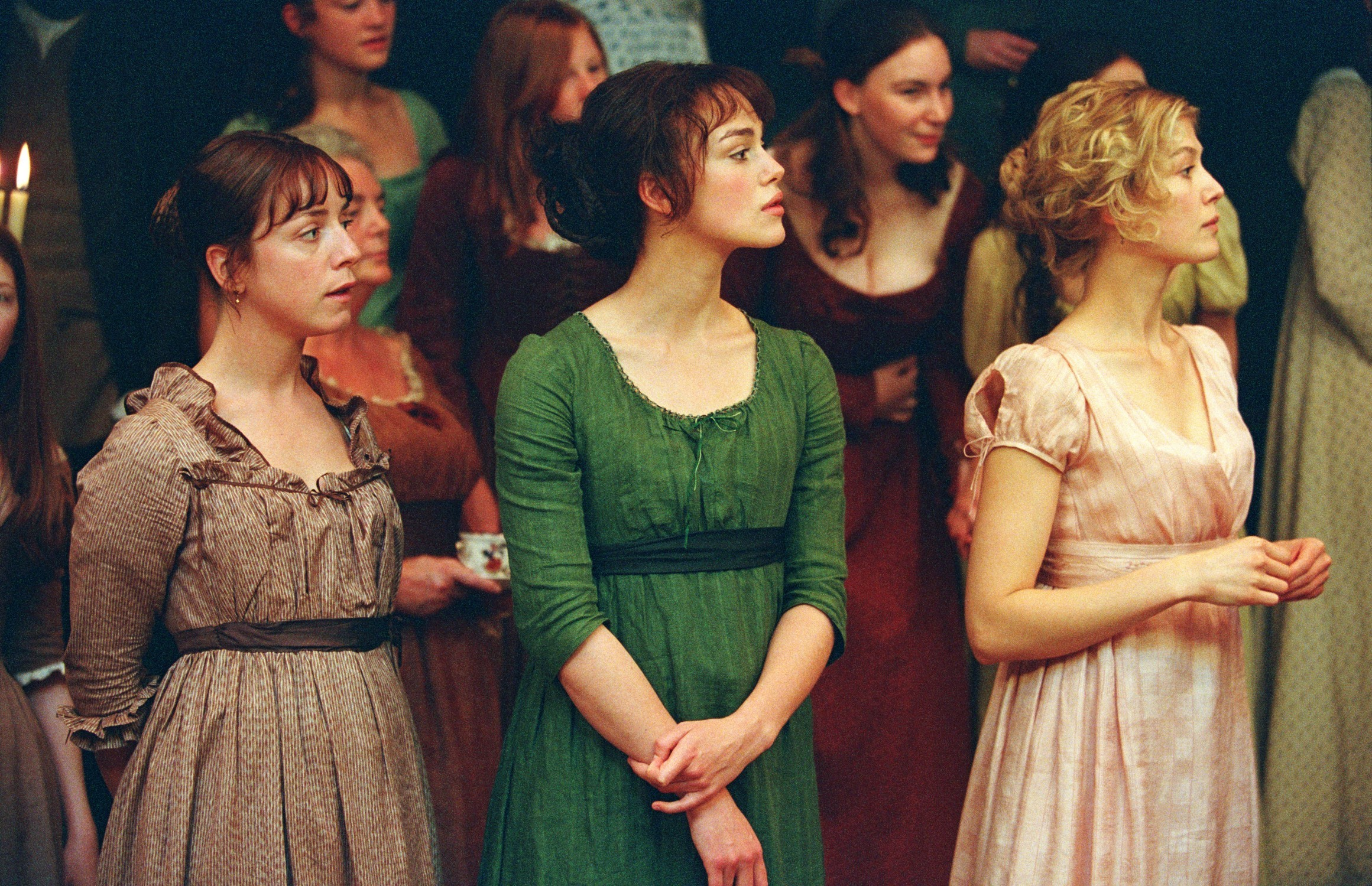 12 things you didnt know about pride and prejudice altavistaventures Images