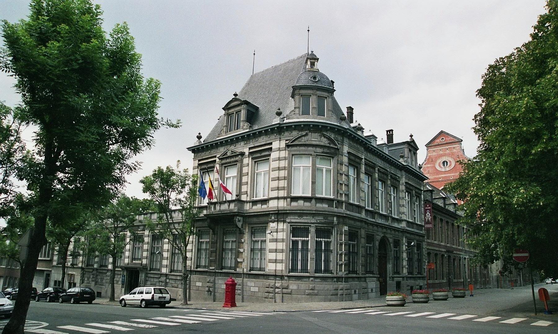 prostituees mons belgique