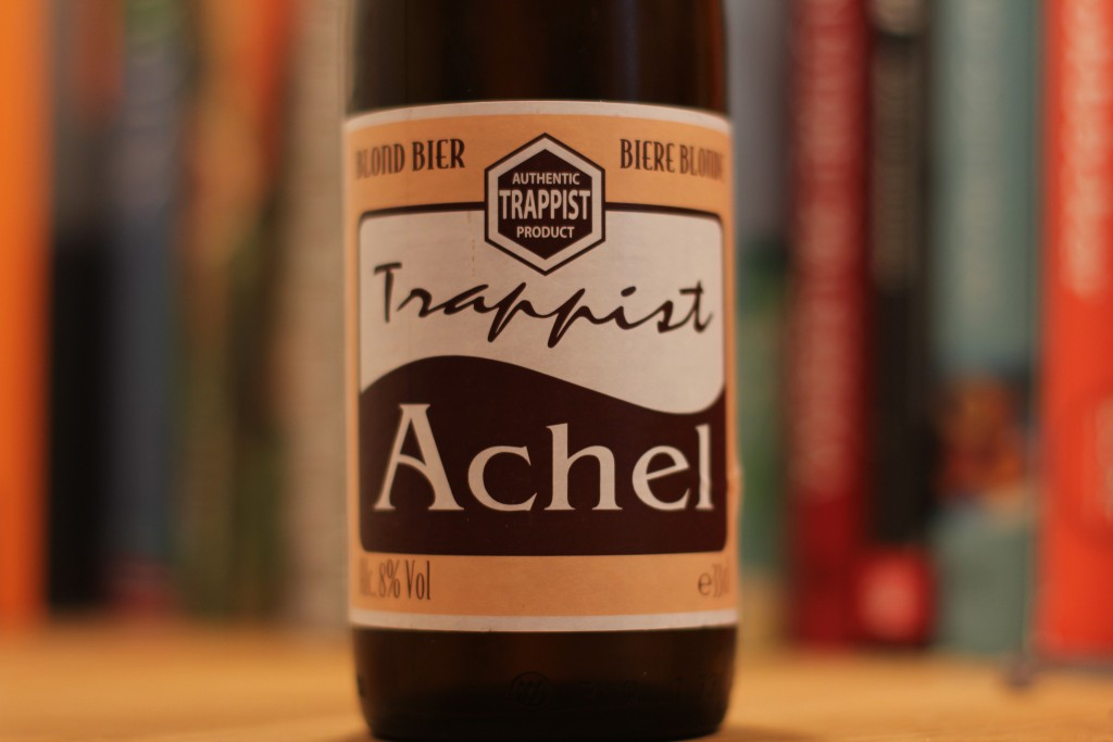 Achel Abbey or Achelse Kluis is the only monastery where you can see the monks brewing Trappist beers such as the Achel Blond 8 with your own eyes | Christer Edvartsen/Flickr
