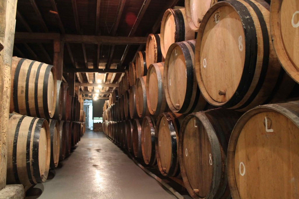 Cantillon Lambic Brewery goes about their brewing business the old-fashioned way | Courtesy of Cantillon Lambic Brewery