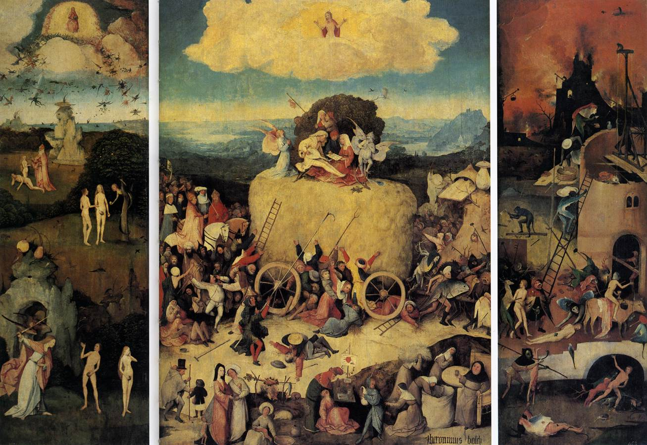 Hieronymus Bosch Documentary Favors Museum Turf Wars Over Mysteries ...