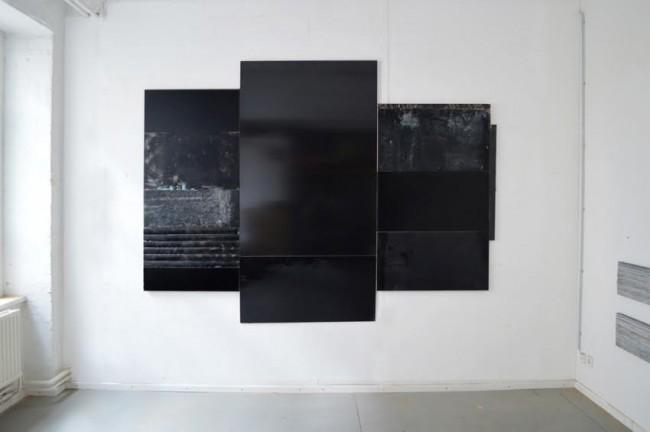 horror vacui | © Miriam Temme, Courtesy Gallery Burster, Berlin