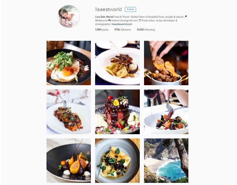 The best melbourne based food bloggers forumfinder Choice Image