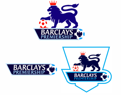 The Evolution Of The Premier League Logo