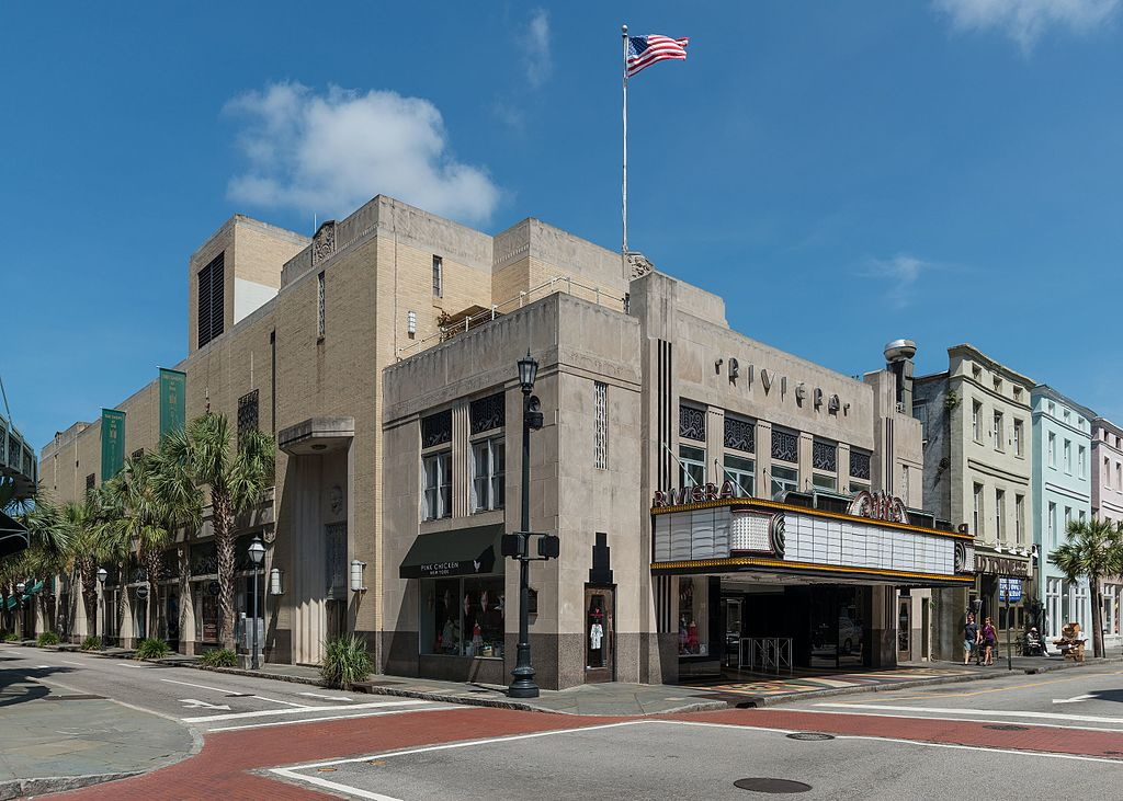 Charleston Architecture In 8 Historic Buildings