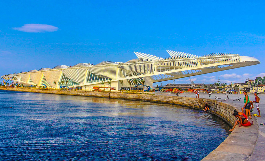 10 must visit museums in rio de janeiro brazil