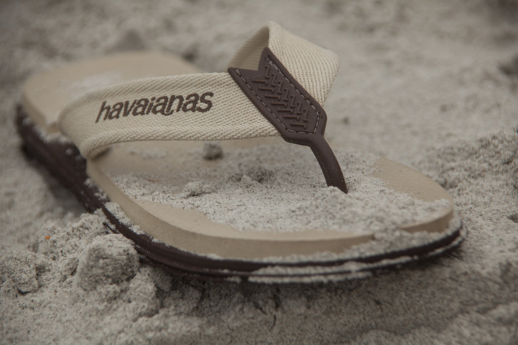 There are many styles of Havaianas |© Rhys. A/Flickr