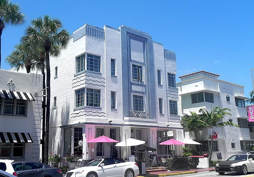 The Whitelaw Hotel Miami Beach Wikipedia Commons