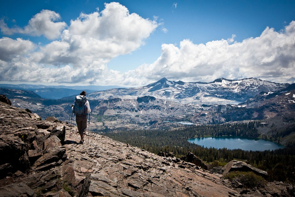 Desolation Wilderness © Jeffrey Pang/Wikipedia