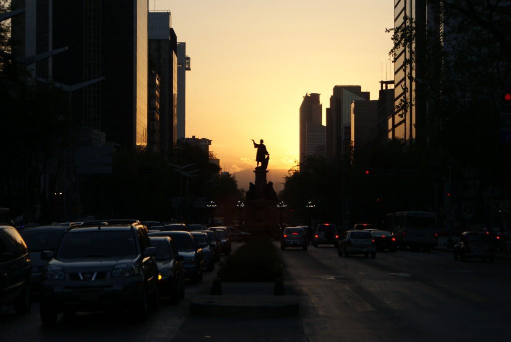 Monumento a Colón   © Alfredo Gayou/Flickr