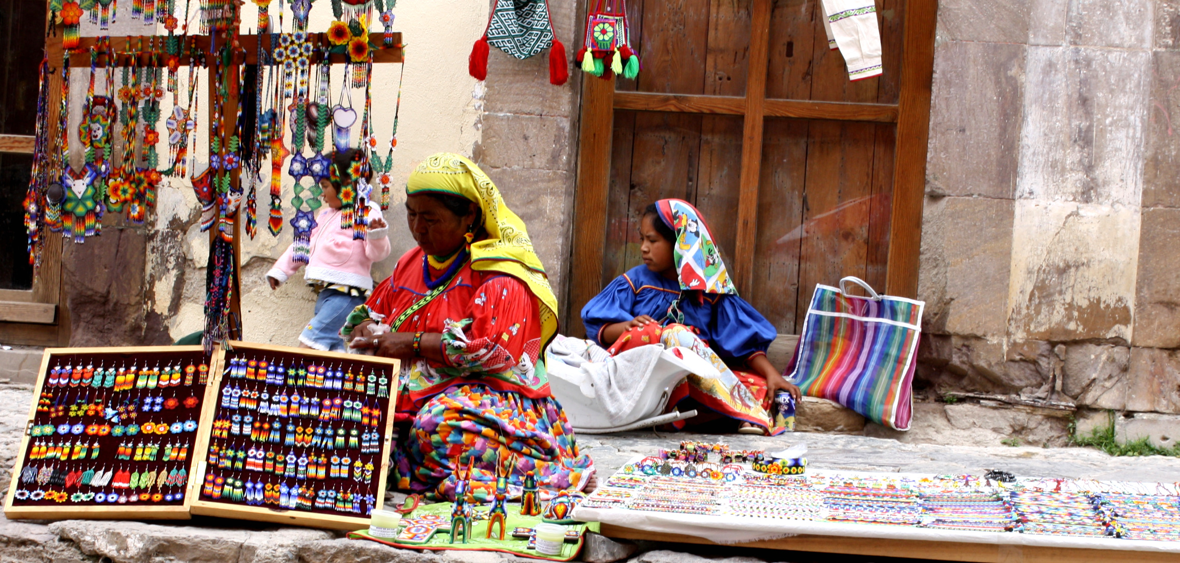 Where To Buy Traditional Mexican Clothing In Mexico City