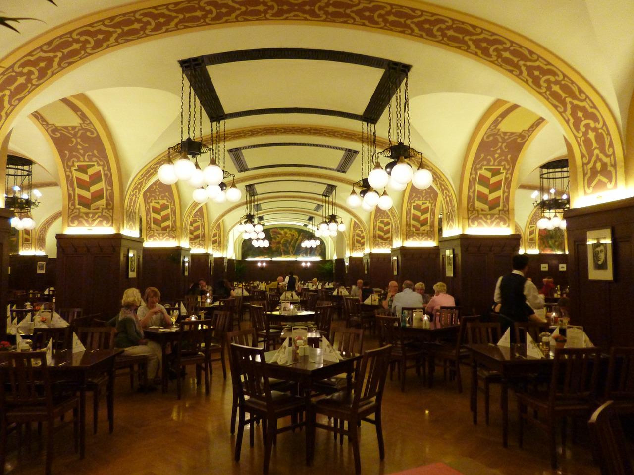 grassi museum leipzig cafe