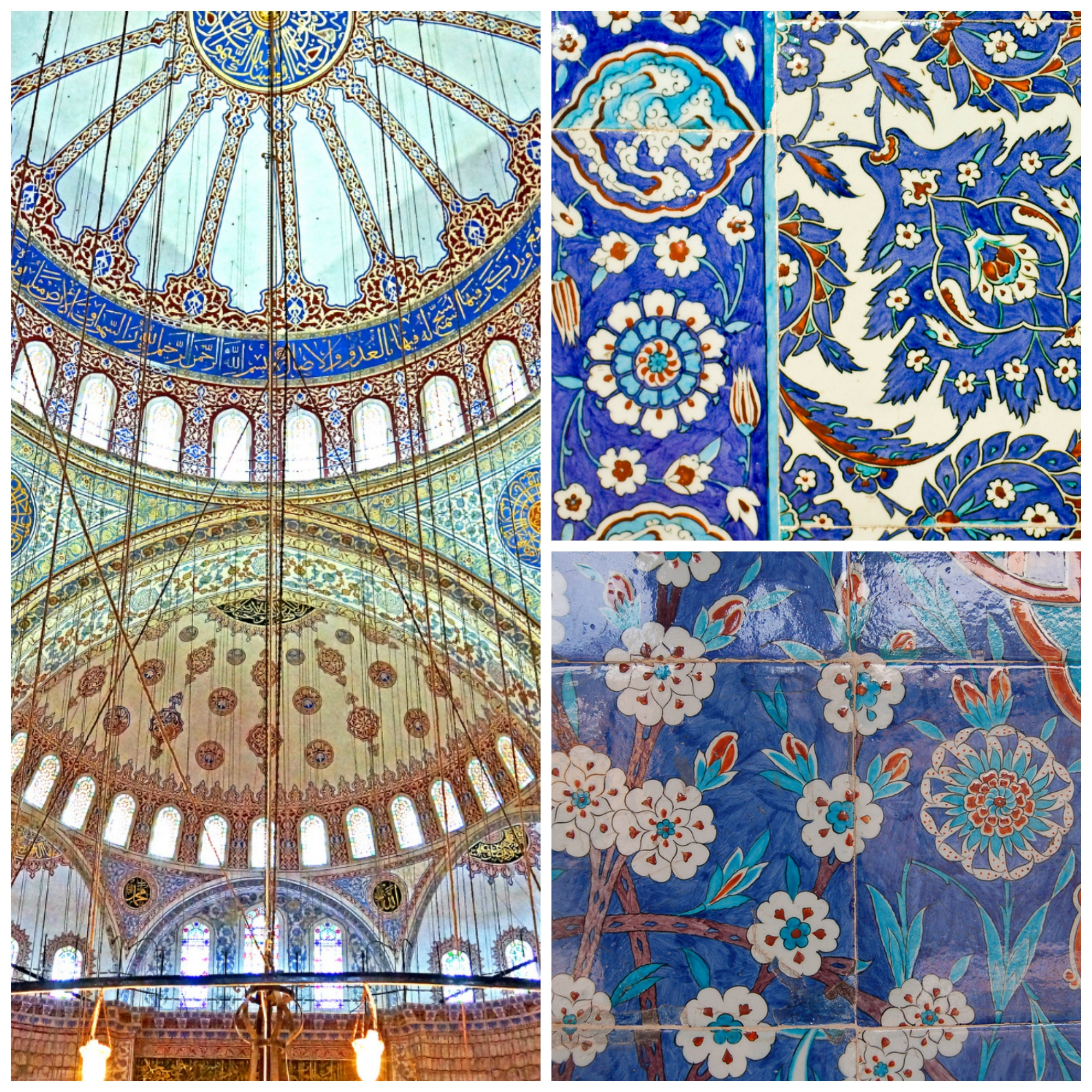 A history of znik tiles in turkey in 1 minute dailygadgetfo Images