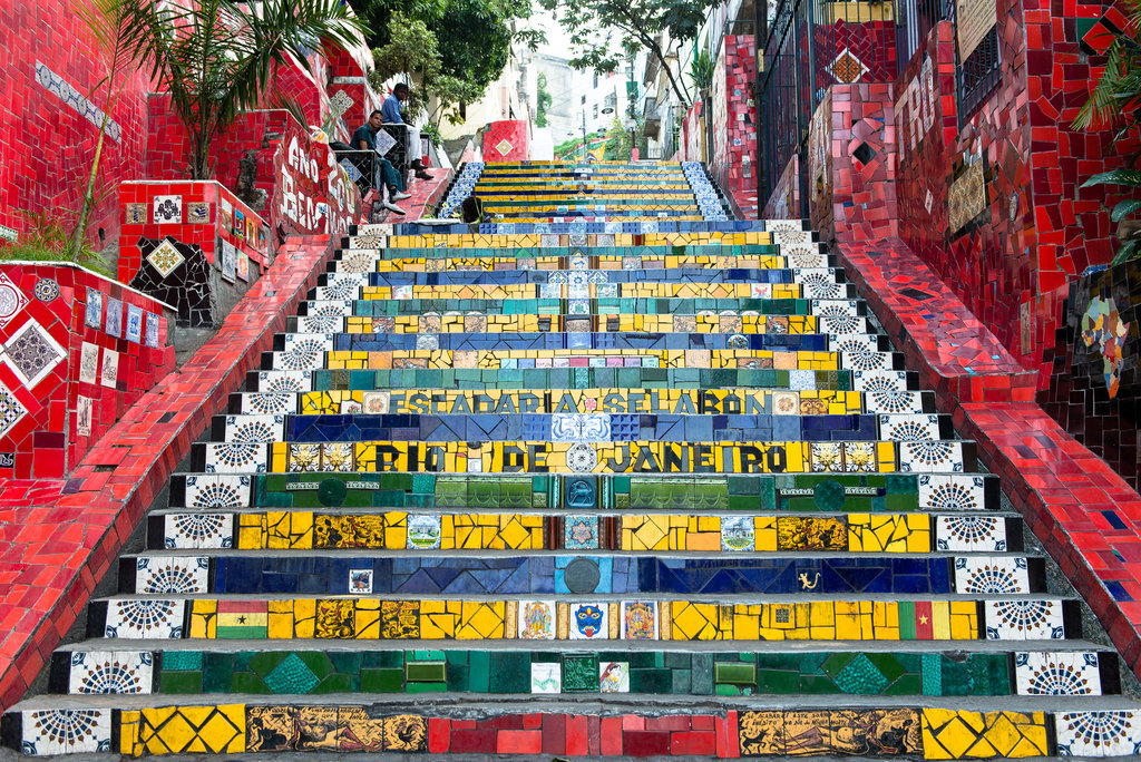The Top 10 Things To Do And See In Lapa, Rio De Janeiro