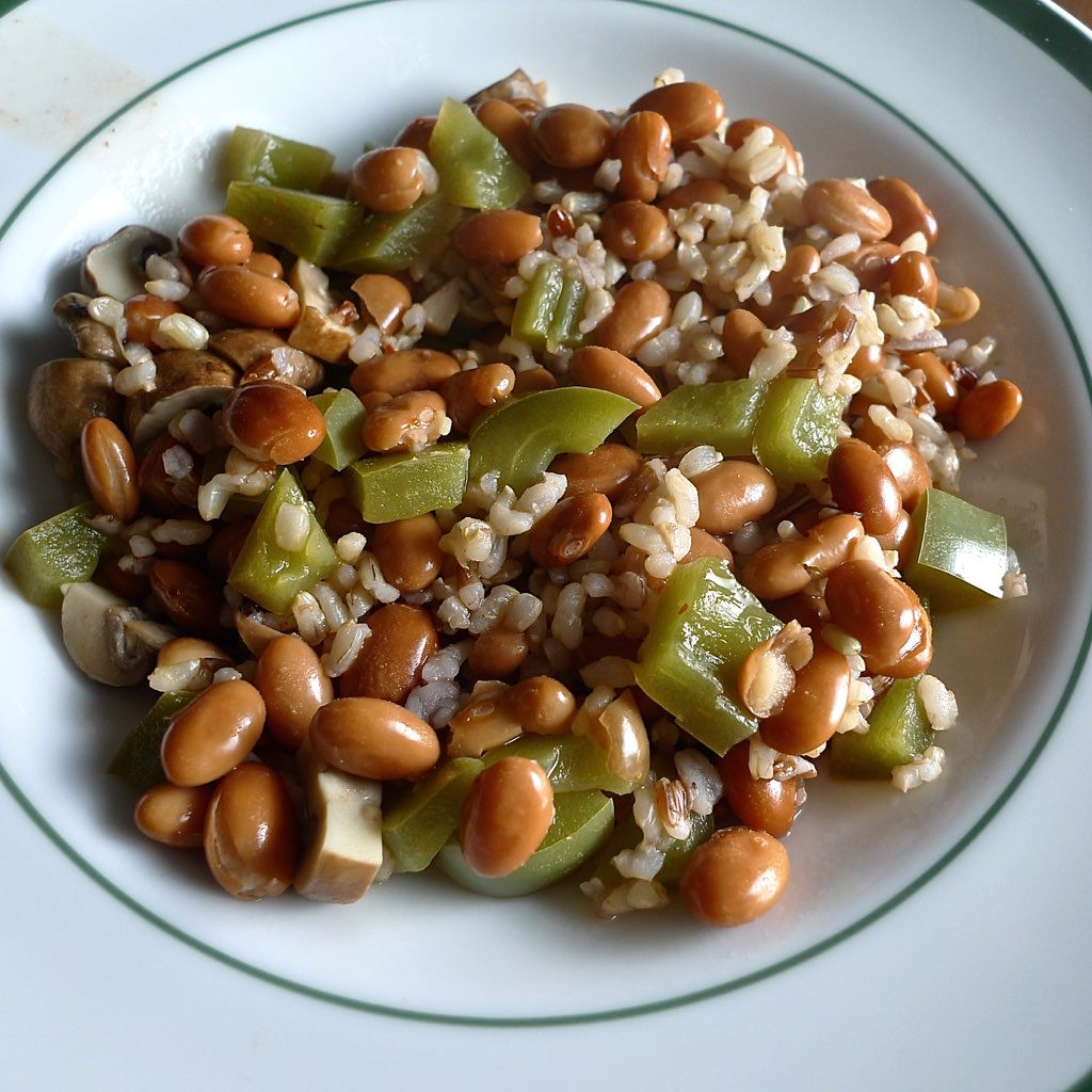 A guide to tasty vegetarian dishes in south america forumfinder Image collections
