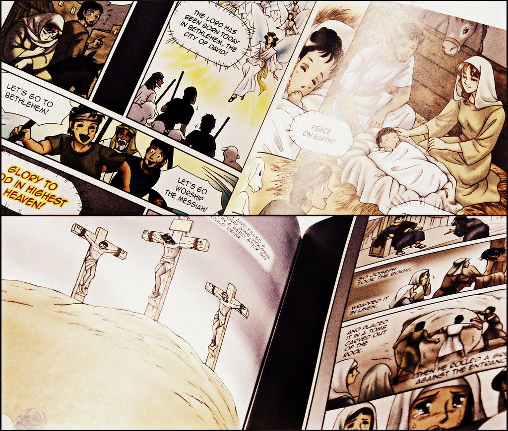 The Beginner's Guide To Manga And Anime