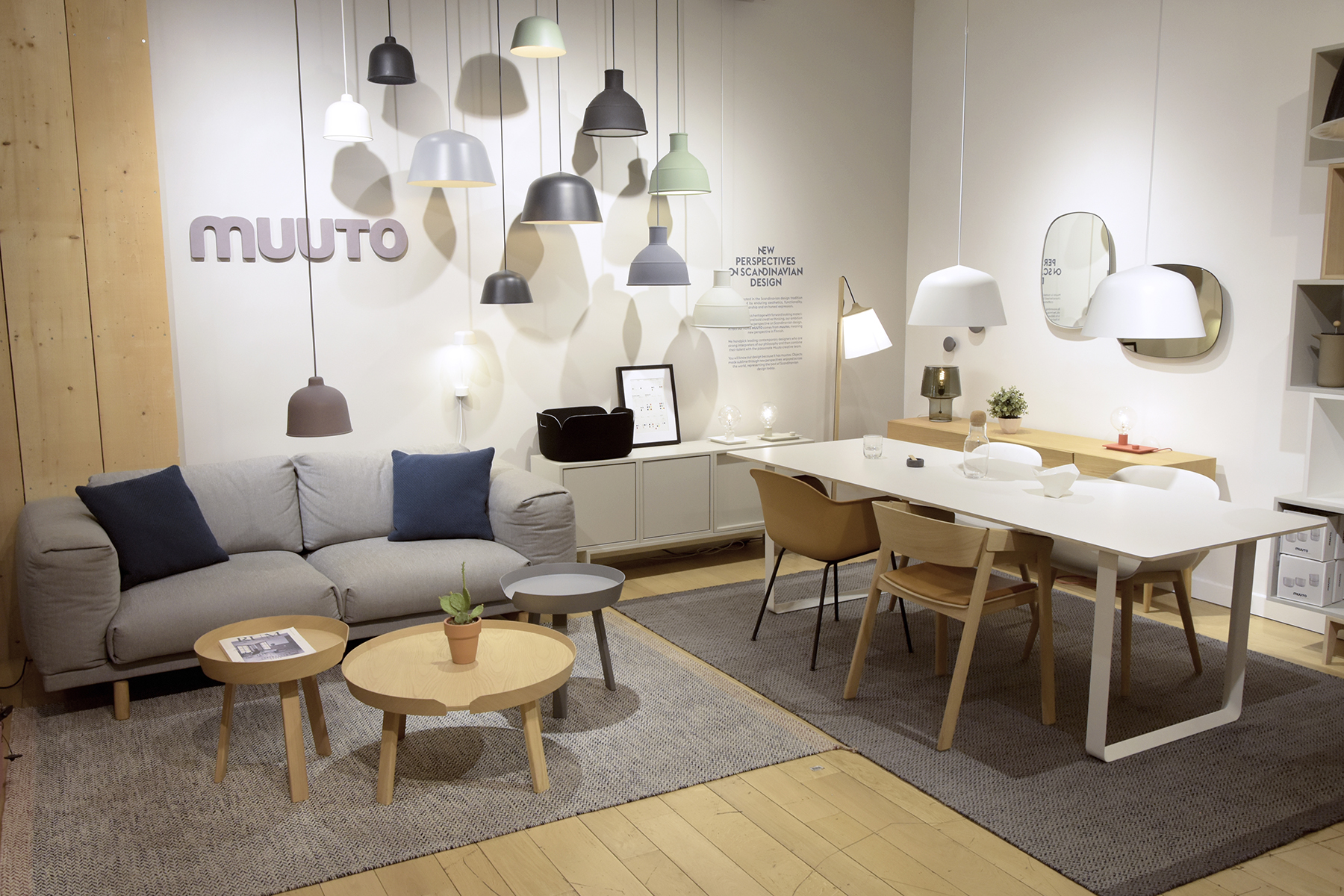 Amazing MUUTO Summer 2016 Corner At Fleuxu0027 │ Courtesy Of Fleuxu0027
