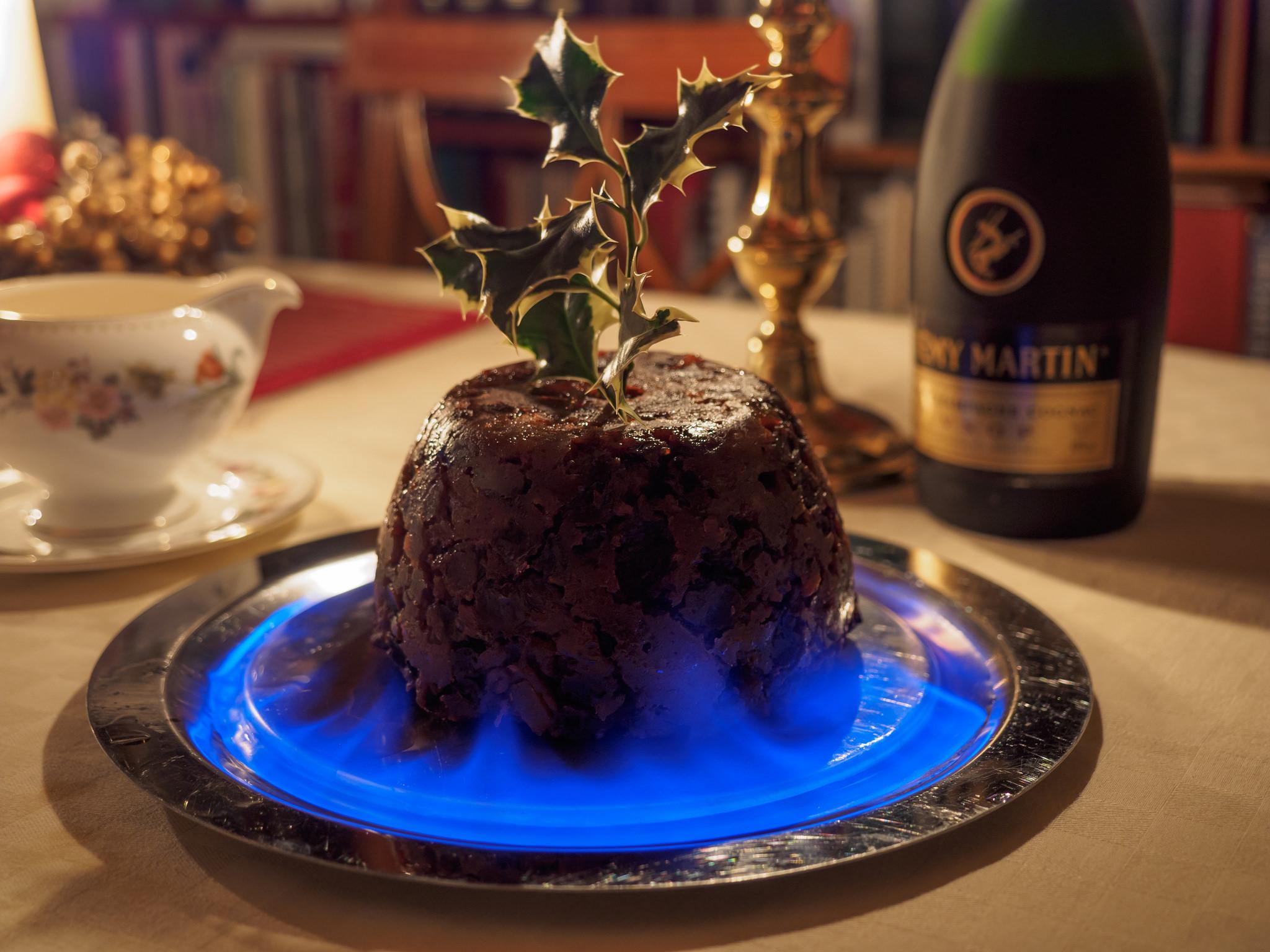 What kind of food do ireland eat on christmas