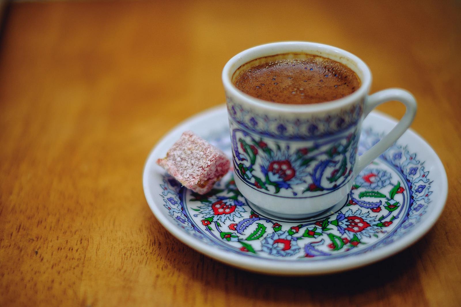نتيجة بحث الصور عن Turkish coffee