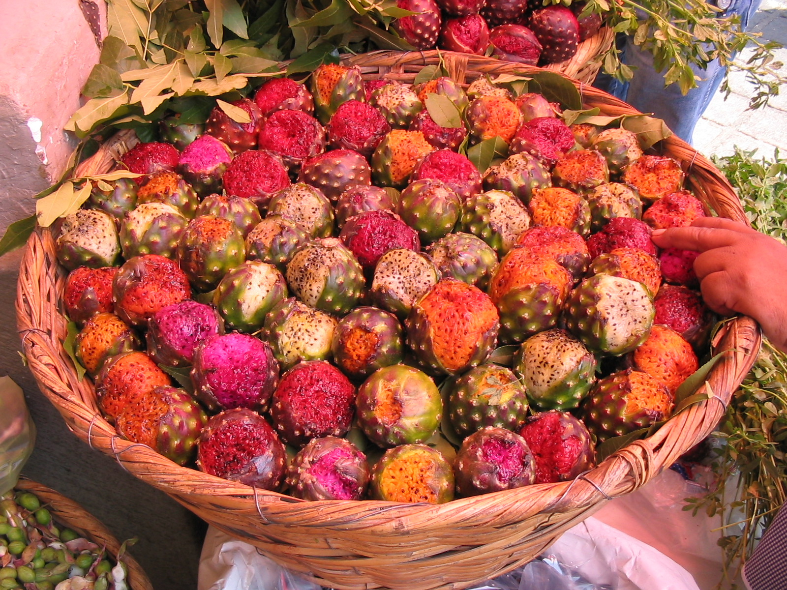 Mexican Fruits Vegetables You Ve Probably Never Heard Of