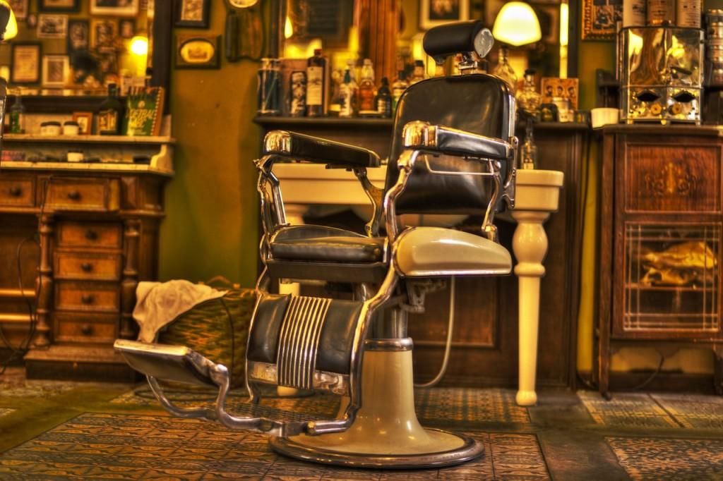 Barber Skitterphoto Pixabay