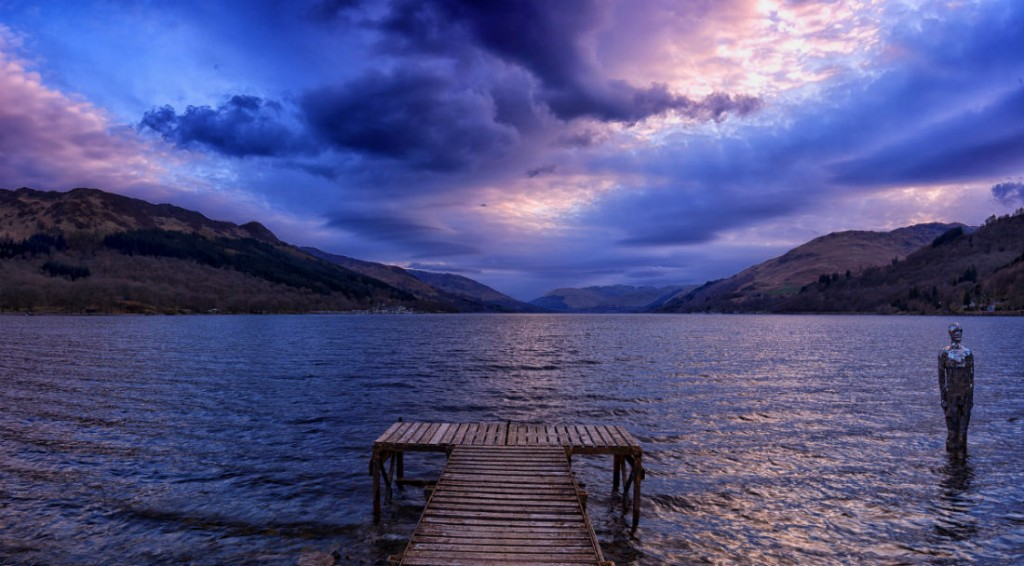 Incredible Lochs In Scotland To See Before You Die