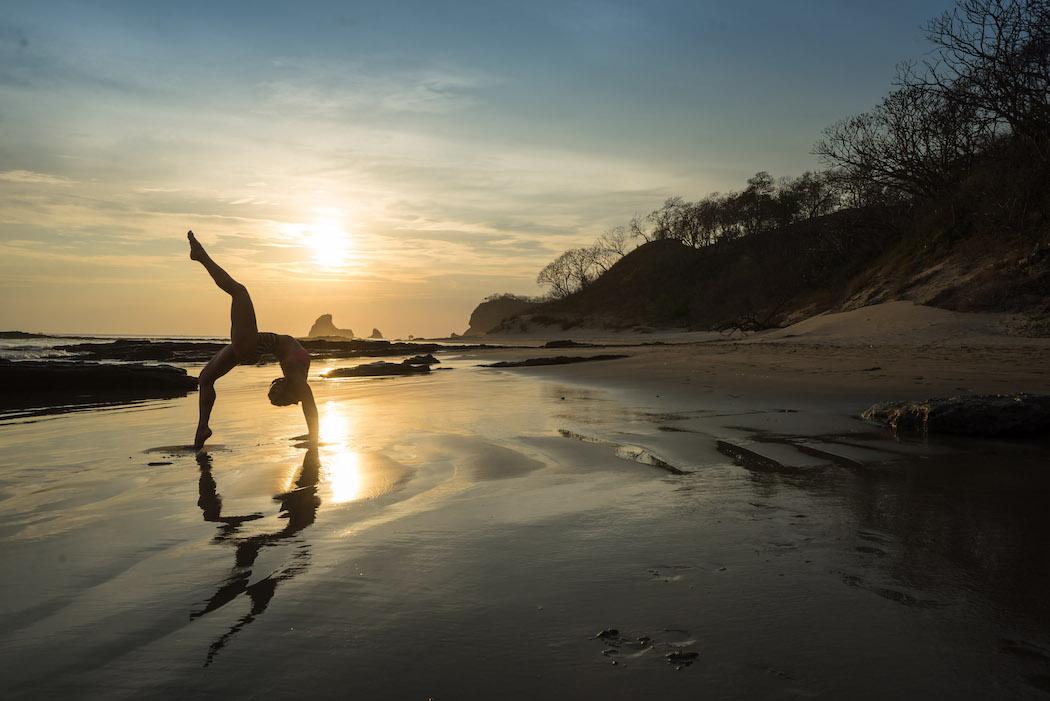 Playa Maderas | by Michael Libis