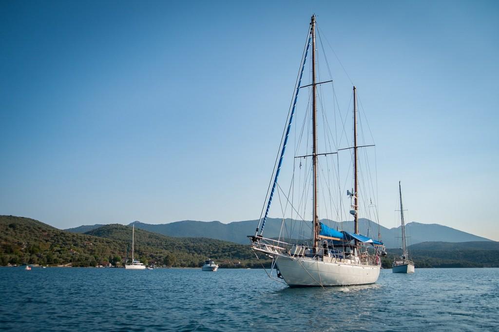 Sailboat   © PixaBay
