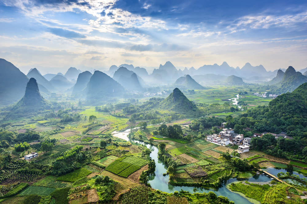 Why Guilin, China is the Most Beautiful Place on Earth
