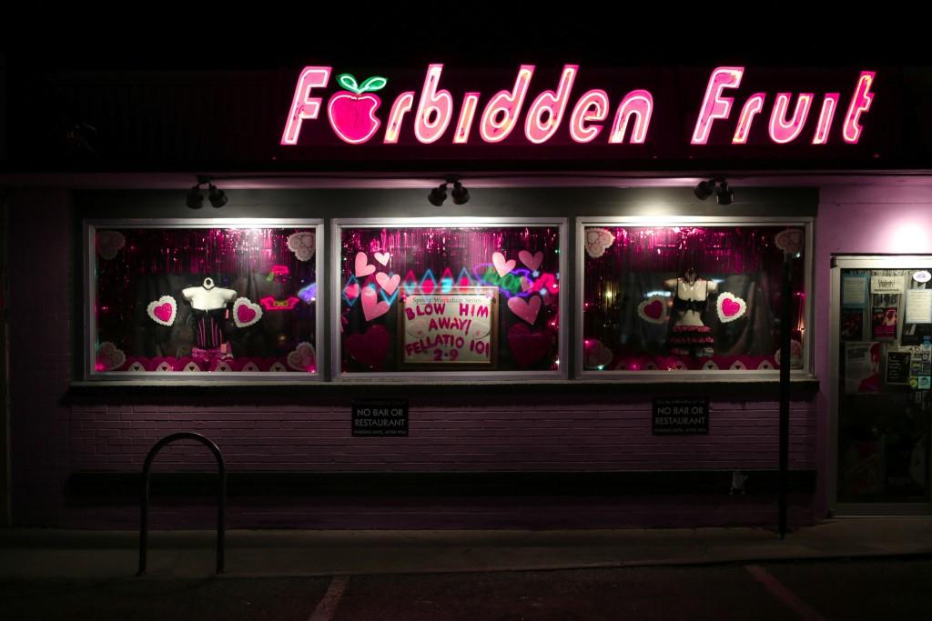 Sex shop | © Lars Plougmann/Flickr