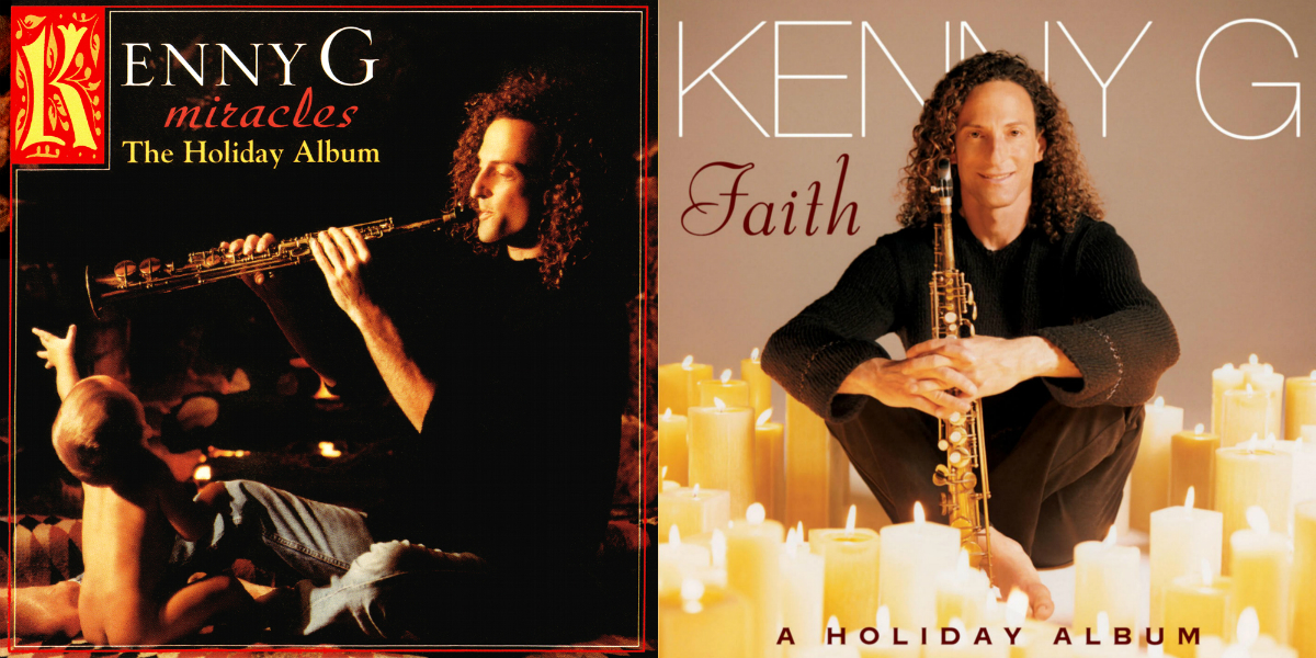 cheesy 90s christmas albums no winter is complete without
