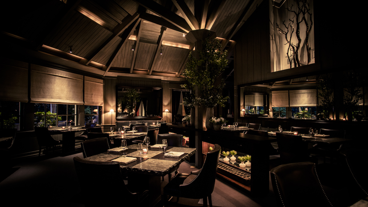 A Tour Of The Usa S Three Star Michelin Restaurants