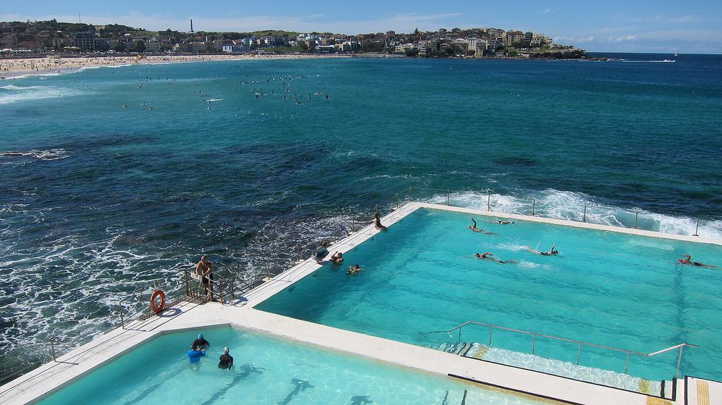 Sydney beach Nude Photos 61