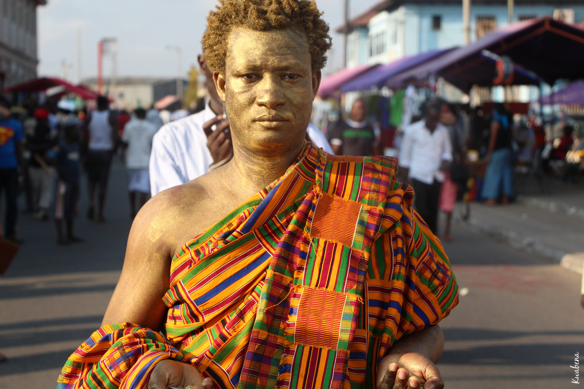 Five Amazing Places in Accra You Didn't Know Existed