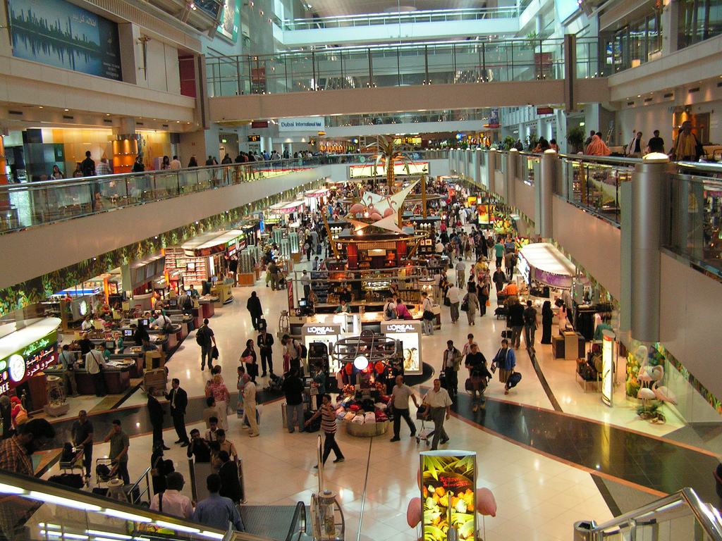 Useful Phrases To Learn Before Vacationing In Dubai