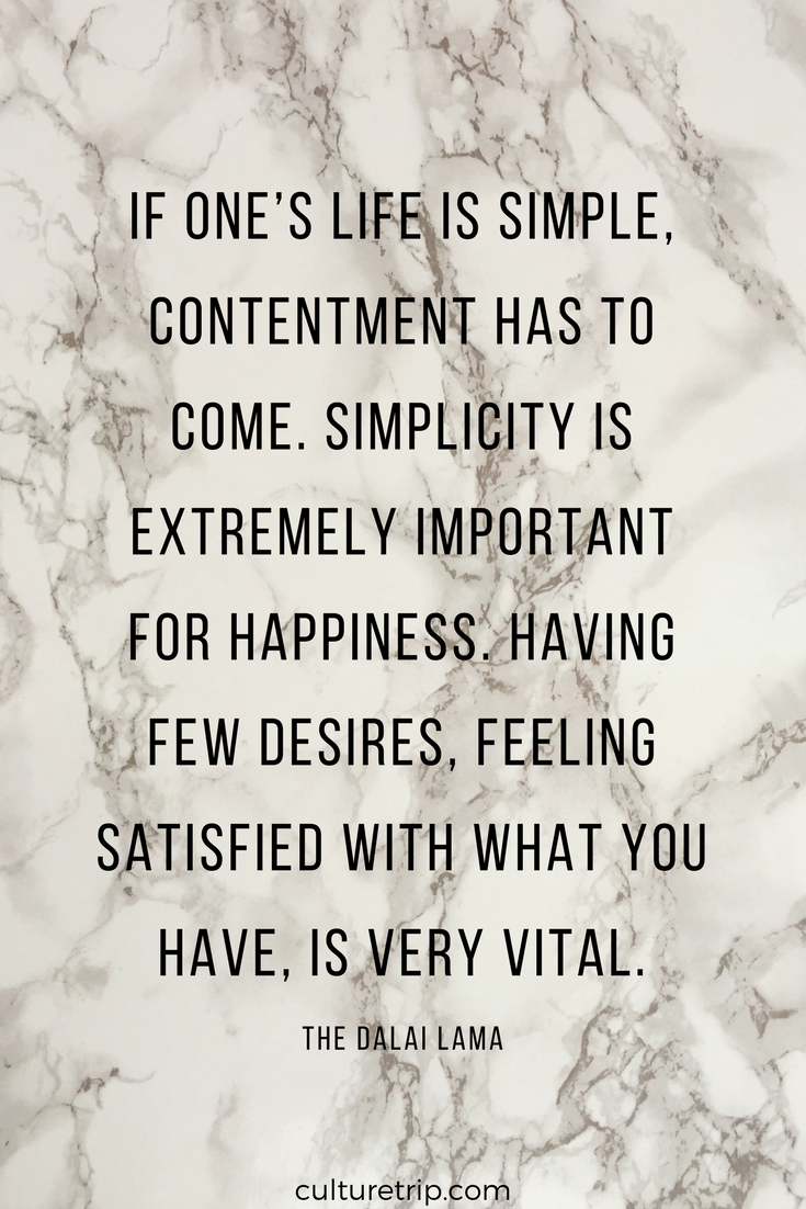 Thought Provoking Quotes On Minimalism That Will Inspire You To Live