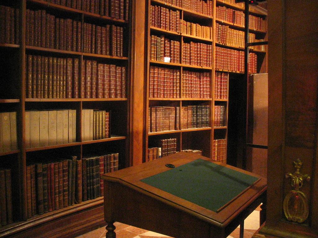 The Best Libraries to Visit in Vienna