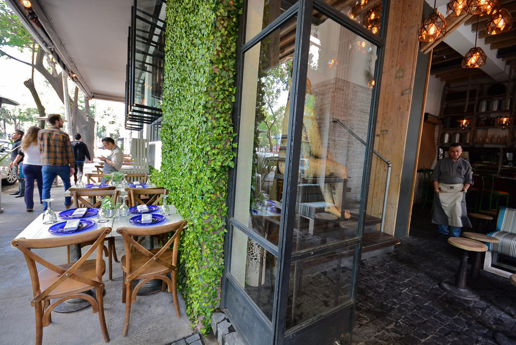 The 10 Coolest Neighbourhoods in Mexico City