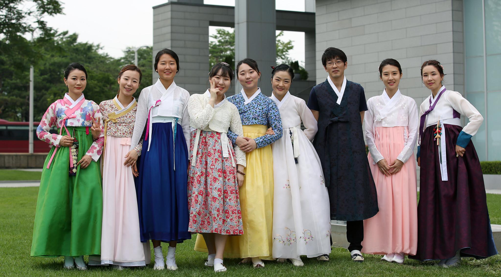 ffd229a49 Hanbok: An Introduction to South Korea's National Dress